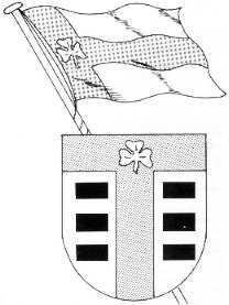 wapen + vlag terwispel zw