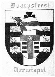logo doarpsfeest