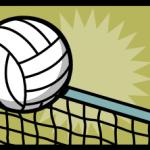 logo uitslagen volleybal